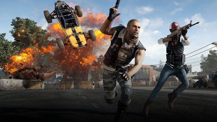 Banyaknya game baruyang hadir membuat game eSports PlayerUnknown BattleGround (PUBG) versi PC banyak ditinggalkan para gamers Copyright: © VG247