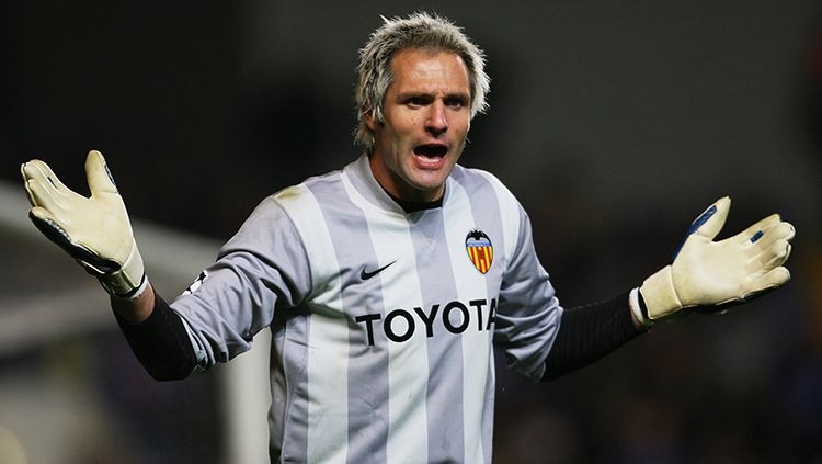 Santiago Canizares. Copyright: © Getty Images