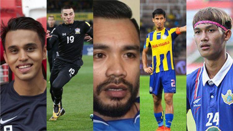 Jadi sorotan di Piala AFF 2016, 5 pemain ini yang hilang di Piala AFF 2018 Copyright: © foxsportsasia.com