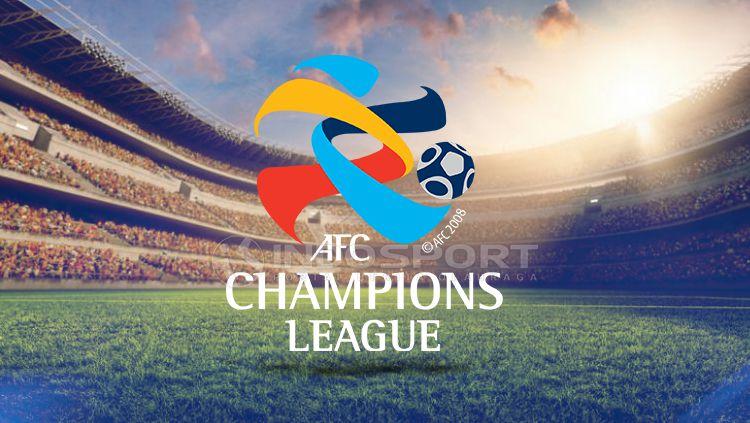 Liga Champions Asia 2018/AFC Copyright: © INDOSPORT