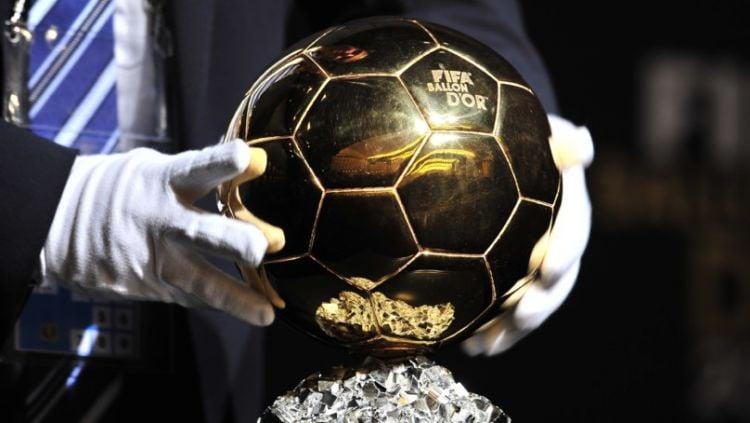 Penghargaan pemain terbaik sepak bola dunia atau yang lebih dikenal dengan Ballon d'Or 2019 bakal diumumkan pada Selasa (3/12/2019) dini hari. Copyright: © Getty Images