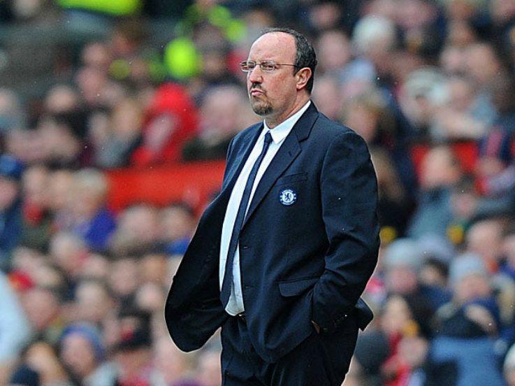 4 Penunjukan Manajer Sepak Bola Paling 'Absurd'