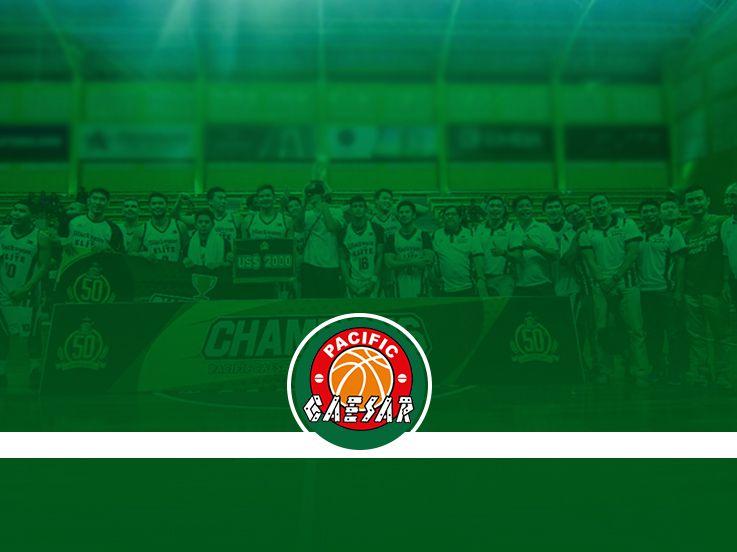 Profil Tim IBL 2018/19: Pacific Caesar Surabaya