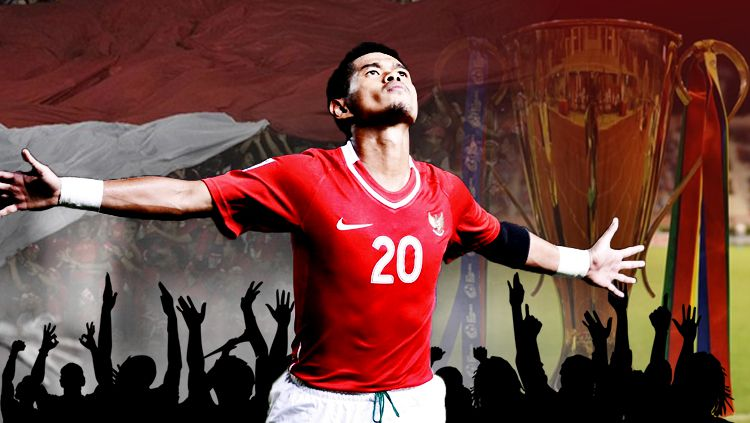 Legenda Timnas Indonesia, Bambang Pamungkas Copyright: © INDOSPORT