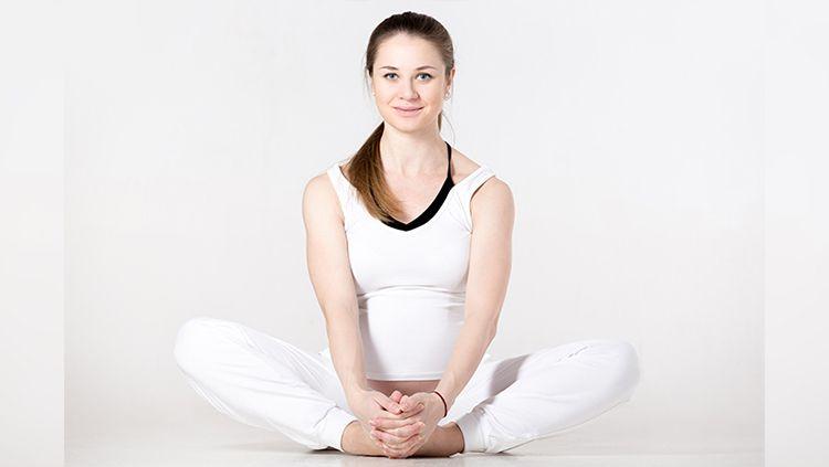 Olahraga yoga Copyright: © Istimewa