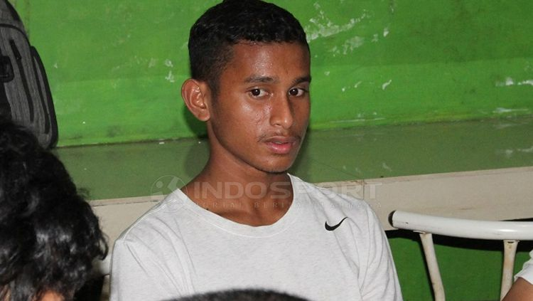 Gaji Pemain PSM U-19 belum mendapat gaji dan bongkar borok manajemen. Copyright: © Wira Wahyu Utama/INDOSPORT
