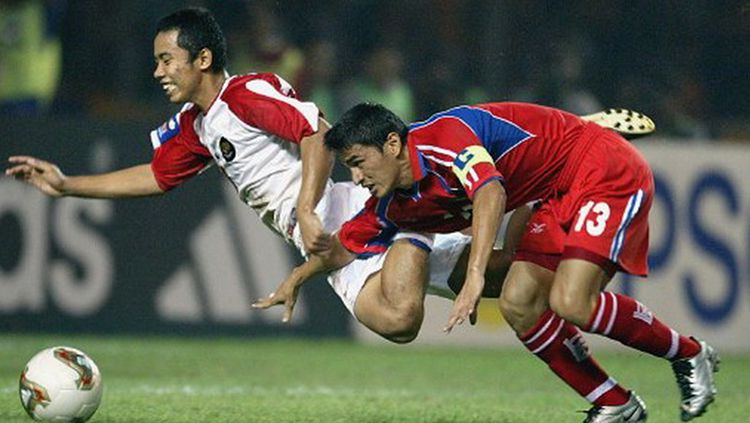 Piala AFF 2002. Copyright: © Getty Images