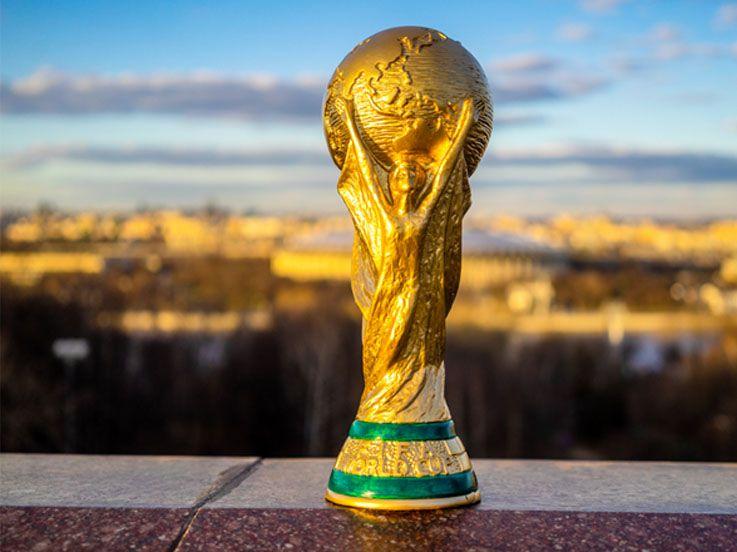 2 Peraturan Baru Sepak Bola yang Berdampak di Piala Dunia