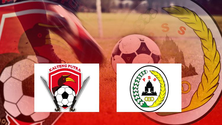 Kalteng Putra vs PSS Sleman Copyright: © INDOSPORT