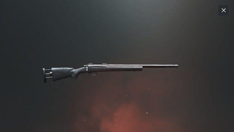 M24 senjata favorit di PUBG Copyright: © Zilliong Gamer