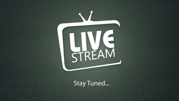 Ilustrasi live streaming. Copyright: © Istimewa