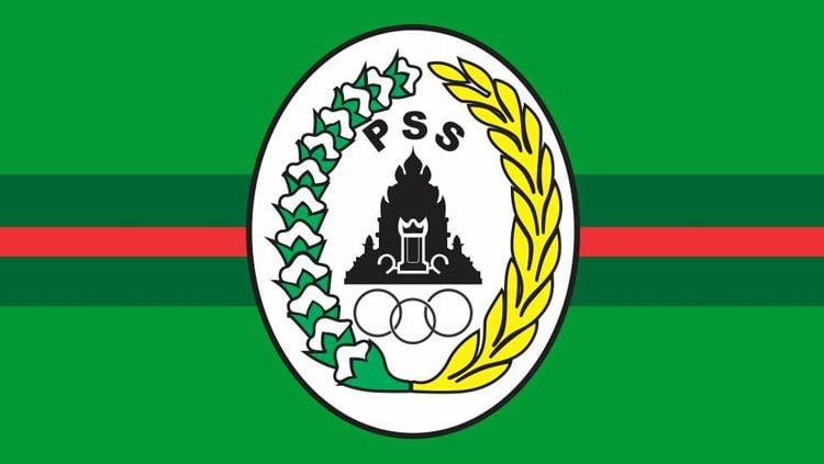 Logo klub Liga 1, PSS Sleman. Copyright: © pss-sleman.co.id