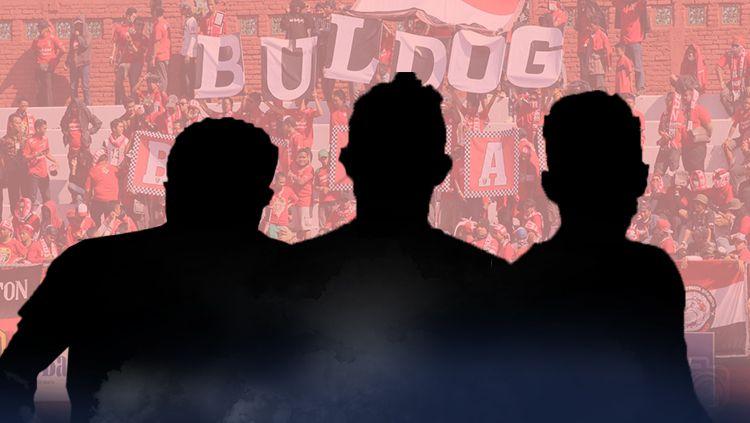 3 Pemain yang wajib direkrut Bali United musim depan. Copyright: © indosport