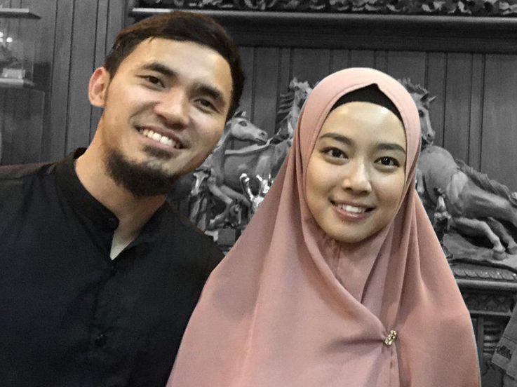 Cerita Mualaf Ratu Wushu Lindswell Kwok Diam-diam Pelajari Islam