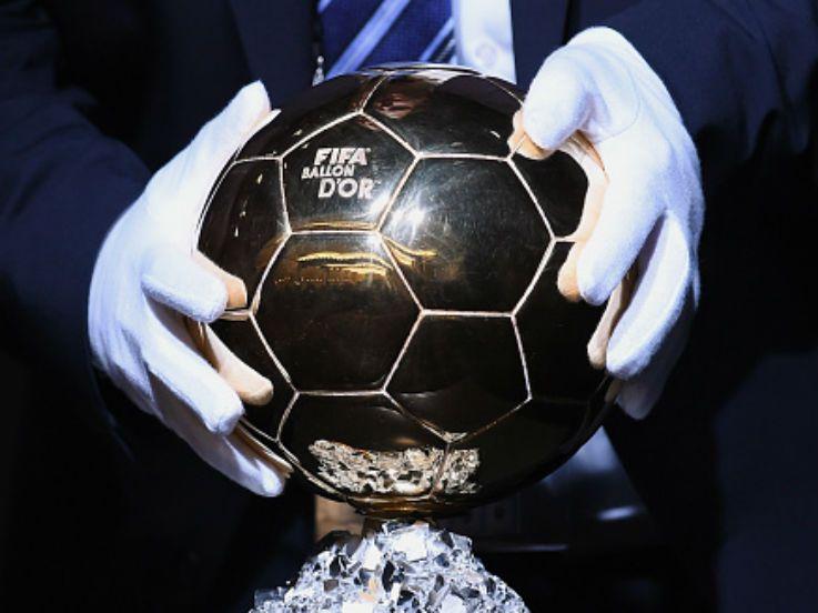 4 Pemain yang Jadi Kandidat Terkuat Raih Ballon d'Or 2021
