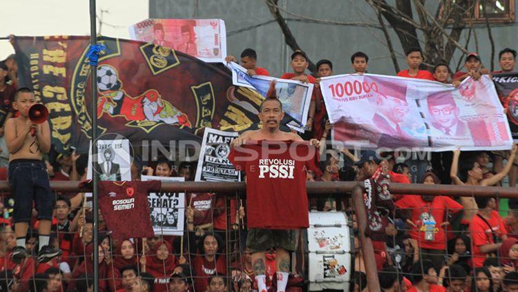 PSM Makassar Copyright: © Wira Wahyu Utama/INDOSPORT