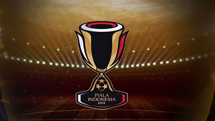 Piala Indonesia 2018 Copyright: © Indosport