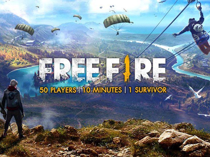 Serupa dengan PUBG, Ini 5 Cabang Olahraga dalam Game e-Sport Free Fire
