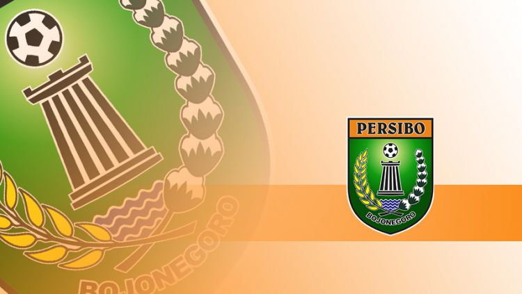 Logo Persibo Bojonegoro Copyright: © Indosport.com