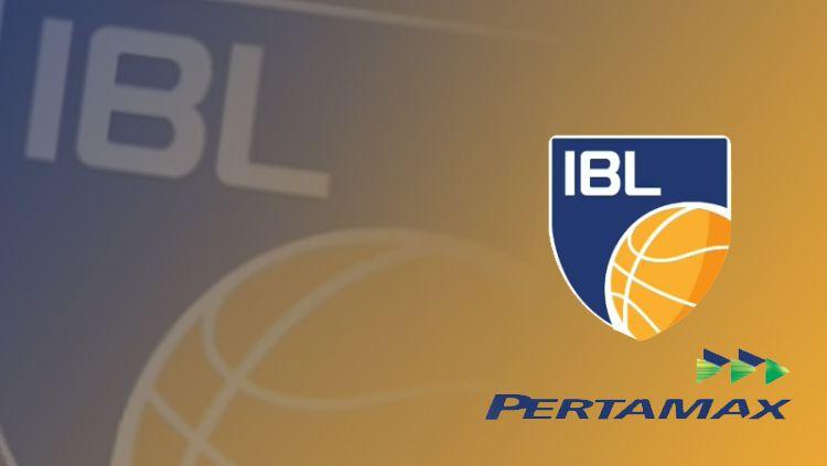 Logo IBL Copyright: © INDOSPORT