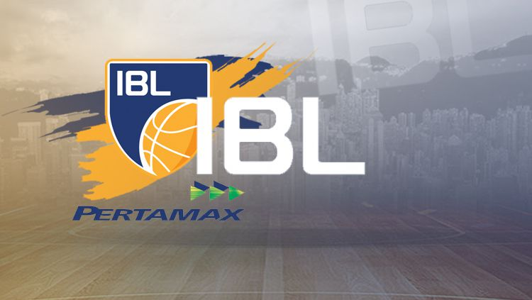 Logo IBL INDONESIA. Copyright: © INDOSPORT
