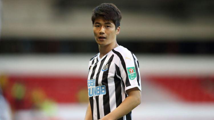 Ki Sung-yueng ingin gunakan momentum Piala Asia 2019 untuk menentukan langkah selanjutnya di Timnas Korea Selatan. Copyright: © Getty Images