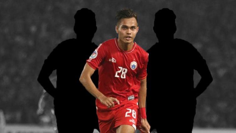 10 pemain sepak bola terbaik Indonesia 2018 versi