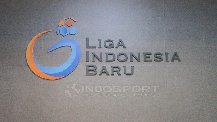 Logo PT LIB Copyright: © Muhammad Nabil/INDOSPORT