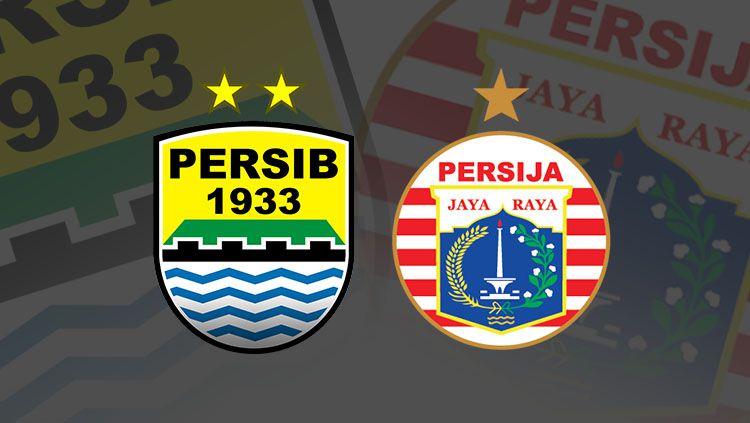 Pemain eks Persib Bandung resmi dikontrakn oleh Persija Jakarta. Copyright: © INDOSPORT/Muhammad Fikri