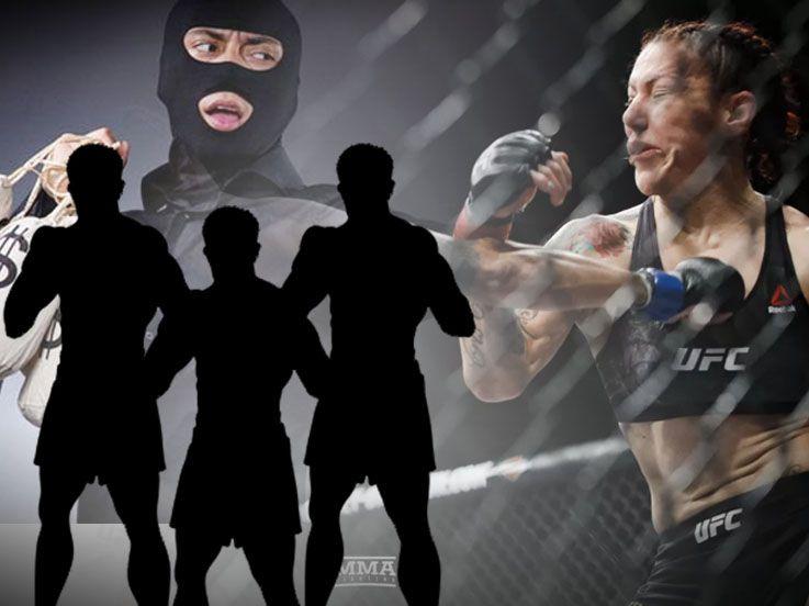 3 Petarung MMA Ini Sukses Buat Perampok Babak Belur Hingga Terkapar