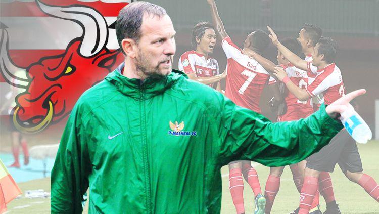 3 Kehebatan Dejan Antonic, Salah Satu Calon Pelatih Madura United Copyright: © INDOSPORT