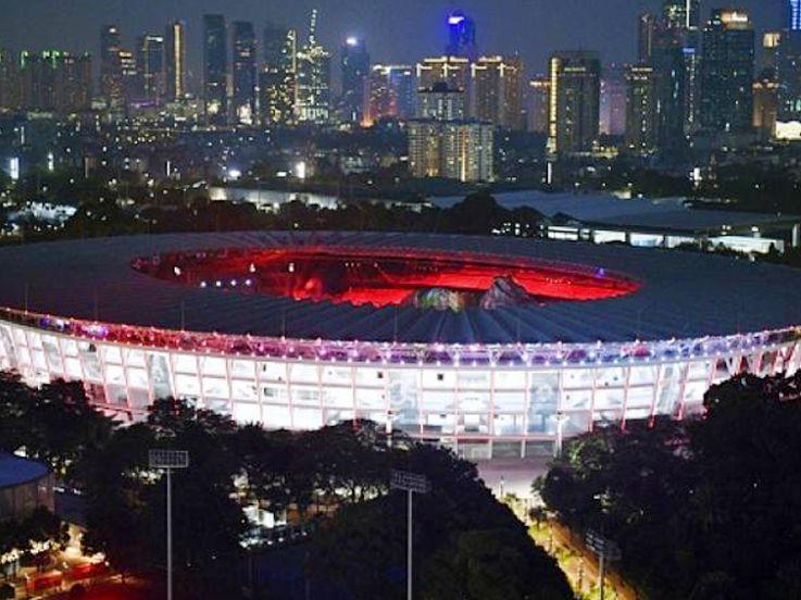 3 Stadion dengan Pemandangan Terindah di Indonesia