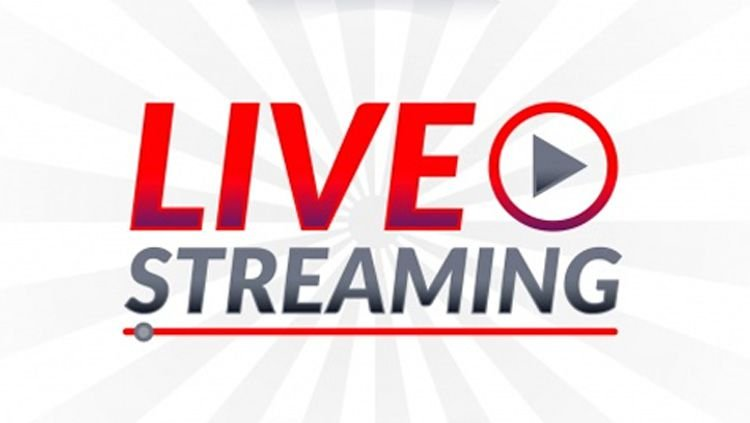 Ilustrasi Live Streaming. Copyright: © Freepik