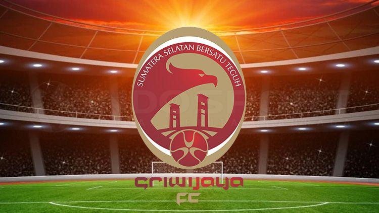 Ilustrasi logo Sriwijaya FC. Copyright: © Tiyo Bayu Nugroho/INDOSPORT