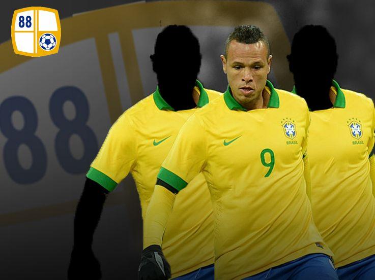 Selain Hulk, Ini 3 Striker Jebolan Timnas Brasil yang Bisa Diboyong Barito Putera