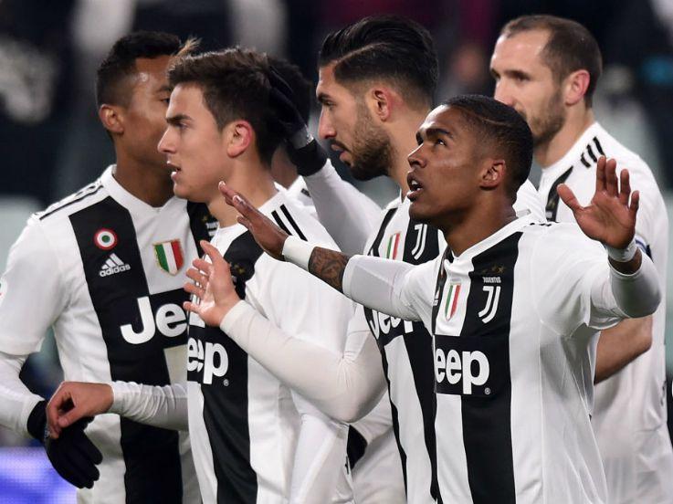 Hasil Pertandingan Serie A Italia Juventus vs Chievo: Si Nyonya Tua Masih Perkasa!