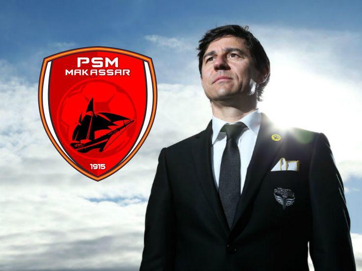 Profil Darije Kalezic, Legenda Klub Ezra Walian yang Dirumorkan Melatih PSM Makassar