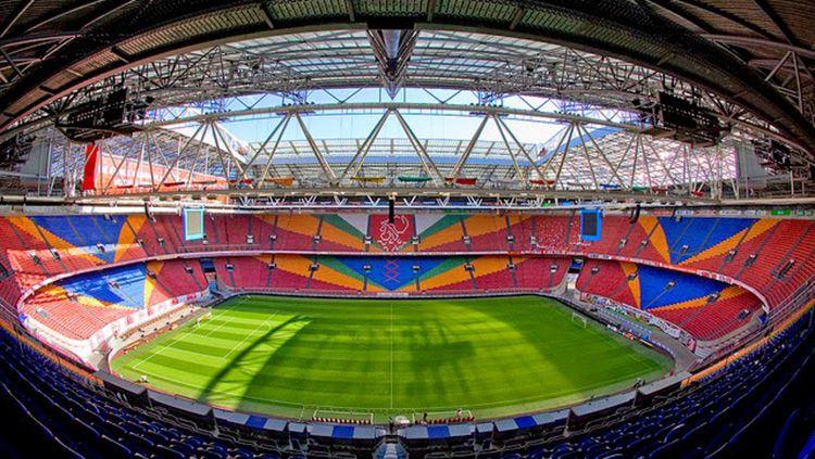 Profil Venue Euro 2020: Johan Cruyff Arena - INDOSPORT