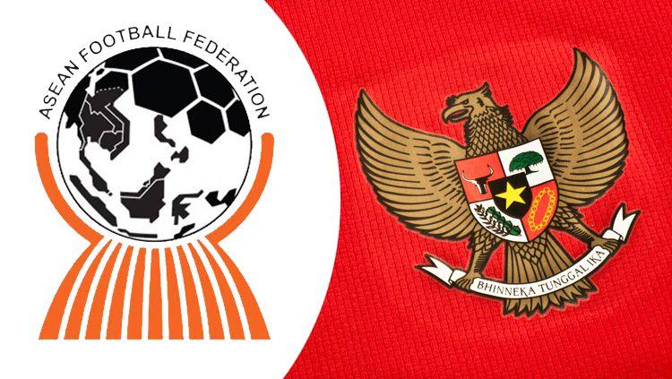 Federasi Sepak Bola Asia Tenggara (AFF) resmi menangguhkan pergelaran ASEAN Club Championship 2020 imbas penyebaran virus corona (COVID-19). Copyright: © INDOSPORT