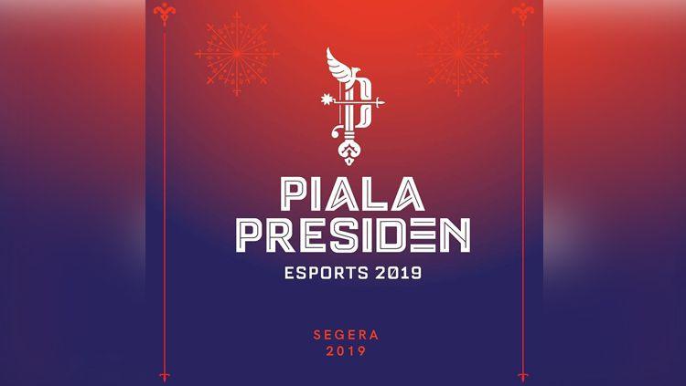 Piala Presiden ESPORTS 2019 Copyright: © Istimewa