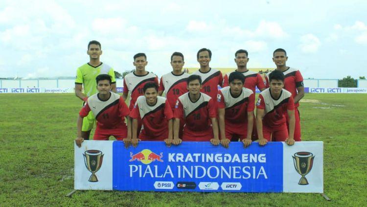 Nabil FC di Piala Indonesia. Copyright: © facebook.com/nabilfc2006