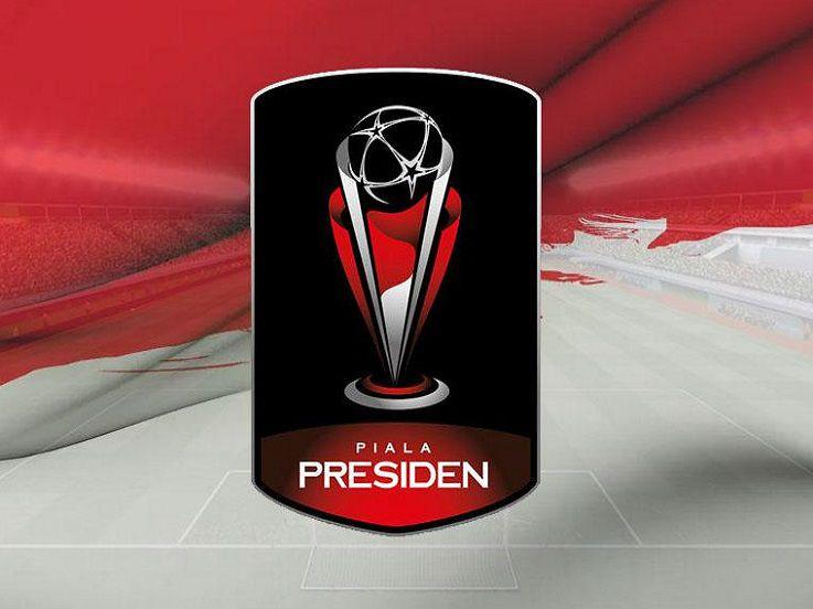Simak! Ini Pembagian Grup Piala Presiden 2019
