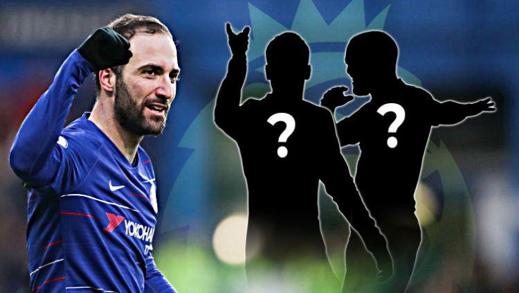 3 Pemain pinjaman yang siap menggebrak Liga Primer Inggris usai didatangkan musim dingin Ini. Copyright: © Indosport.com
