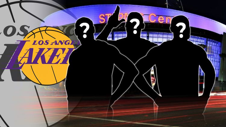 3 Calon pemain LA Lakers Copyright: © Indosport.com