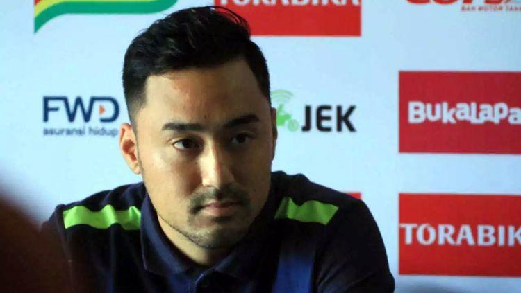 Shohei Matsunaga, pemain PSIS Semarang. Copyright: © kabarmedan