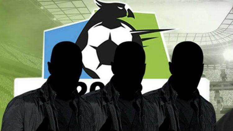Pelatih Liga 1 Copyright: © indosport