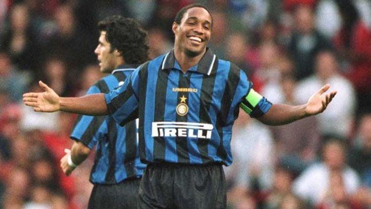 Paul Ince - Inter. Copyright: © gentlemanultra.net