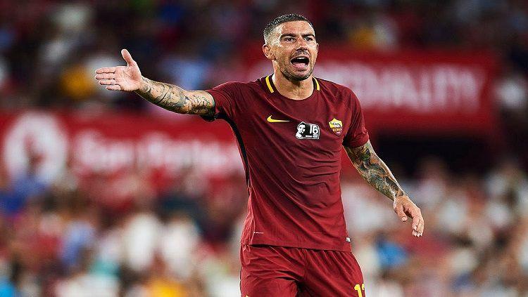 Bintang AS Roma Copyright: © Youtube/FootballBuzz