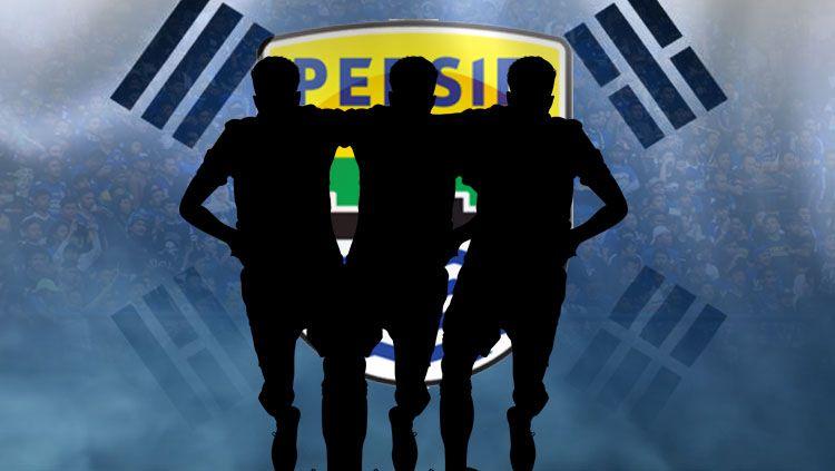 Butuh slot pemain asing, ini 3 pemain Korsel yang cocok untuk Persib Copyright: © IDOSPORT