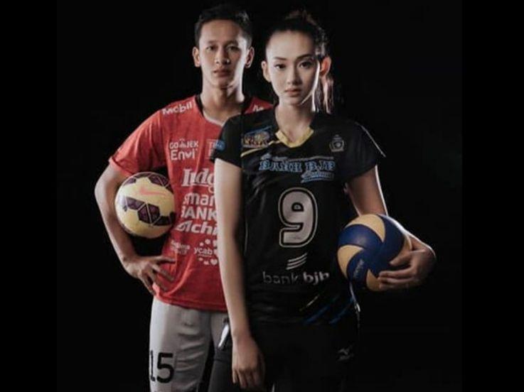 Valentine Day: Bukan Cinlok, Ini 3 Pemain yang Pasangannya Bukan Sesama Pesepak Bola